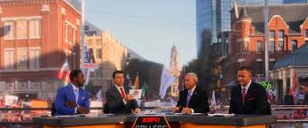 ESPN announces additional College GameDay location for Week 1