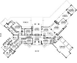 cool x shaped floor plan floor plans pinterest house, game New England Ranch Style House Plans contemporary house plans new england style ranch home plans