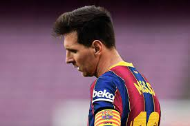 برشلونة محروم من حجب قميص ميسي إلا بتضحية كبيرة!