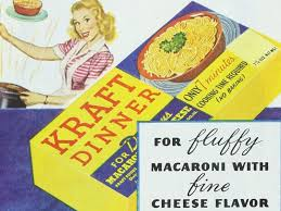Cheese Flavor Chart A Brief History Of Americas Appetite For Macaroni And
