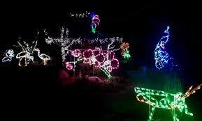 Orange County Announces Holiday Lights Exhibit Mid Hudson News