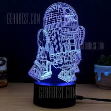 Sparkling Image Coupons M Sparkling 3d Creative Colorful Usb Powered Night Lamp Rgb Td130 Available Coupons