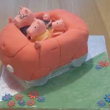 Peppa Pig Car Cake Recipe All Recipes Uk