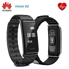 huawei fitness watch. huawei honor a2 heart rate monitor fitness tracker smart band watch