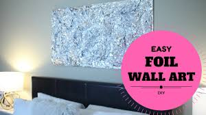 budget diy wall art decor for bedroom easy 30 home decor haul