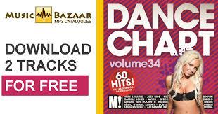 Dance Chart 34 Mp3 Buy Full Tracklist