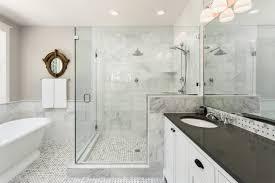 how to care for and maintain reglazed bathroom tile a1reglazing