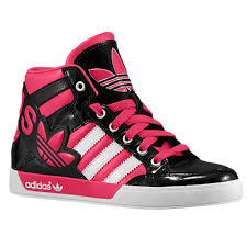 adidas shoes pink and black. brighton the day styling black adidas* orange turtle neck and jeans adidas shoes pink u