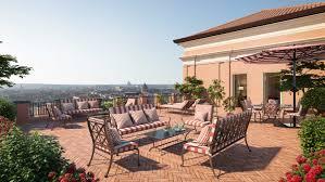 Finden sie ihg hotels in der nähe von spanish steps. Hotel De La Ville Luxushotel Fur Stadtetrip Nach Rom Die Insiderei