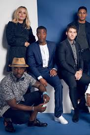 Full episodes are available in the cw app Judging By This Cast All American Is About To Be Our Favorite Cw Show American Tv Show All American Tv Show Michael Evans Behling