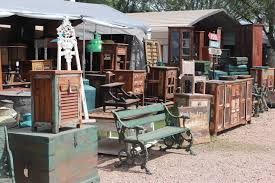 Picking TX Antiques Week