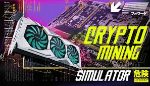 Check spelling or type a new query. Crypto Mining Simulator On Steam