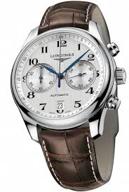 longines l2 669 4 78 3 watches longines master collection watches click here to view larger images