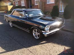Chevy nova. Hot rod, muscle car ( tax free).