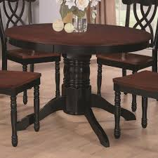 Two Toned Dining Room Sets Round Dining Room Set For Sale Cheap Liberty Furniture Al Fresco