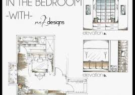 interior design floor plan sketches. Living Room Elevation Drawing Elegant Plan Section Drawings  Bedroom Interior Design Floor - Portlandbathrepair.com Interior Design Floor Plan Sketches S