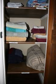 outdoor closet bed fresh what i gained by decluttering my linen closet closet bed
