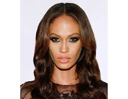 Hairstyle For Oval Face Shape how to find the perfect parting for your face shape byrdie uk 8467 by stevesalt.us