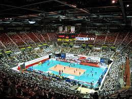 Big E Coliseum Revolvy