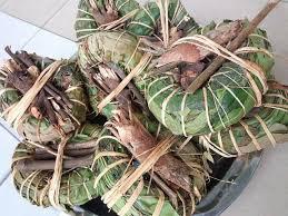 Origin of Nigerian Foods: Aju Mbaise • Connect Nigeria