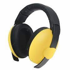 Çocuk Bebek Işitme Koruma Güvenlik Kulak Muffs Çocuklar Gürültü Önleyici  Kulaklıklar / Kulaklık ve kulaklık \ PazarAlisveris.news