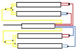 2 lamp t8 ballast bailericead com T12 Ho Ballast Wiring Diagram wiring 2 lamp t8 ballast lowes 2 t12 ballasts to 1 t8 ballast running 4 fluorescent bulbs 2 Lamp T12 Ballast Wiring Diagram