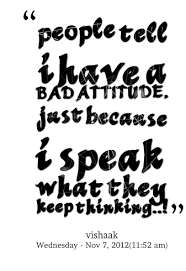 Bad Attitude Quotes Magnificent Negative Attitude PNG Transparent Negative AttitudePNG Images