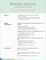 Resume Example Objective 10 Resume Examples With Objective Statement Resume Samples