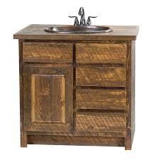 rustic pine bathroom vanities. Rough Sawn Pine Vanity | Rustic Furniture Mall By Timber Creek Bathroom Vanities T