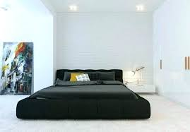 Modern Low Bed Frames 5 Low Bed Designs For Modern And Contemporary ...