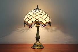 stained glass table lamps wall nifty