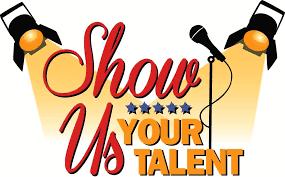 Talent Show Poster Designs 3rd 8th Grade Talent Show
