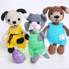 Crochet Cow Pattern Best Decoration