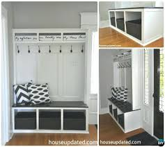 Entryway Bench With Storage And Coat Rack Awesome Entryway Bench Bench Entryway Bench Coat Rack Mudroom Shoe Window