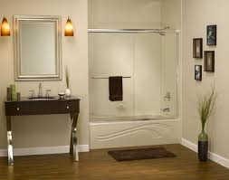 Bathtub  Shower Alcove Remodeling Ideas Cleveland Akron - Bathroom remodeling cleveland ohio