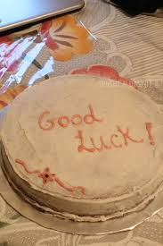 make cake board at home
