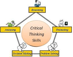 Curriculum   Leadership Journal   Skills for the   st Century     Leveraging Technology to Promote Critical Thinking Technology is a tool  that cannot replace the classroom teacher but can increase