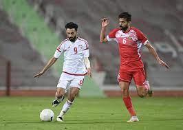 Mabkhout scores hat trick as UAE beat Jordan 5-1 - News