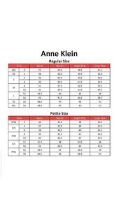 Calvin Klein Plus Size Chart 26 Best Name Brand Clothing Size Charts Images In 2019