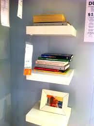 lack floating shelf shelves wall unit instructions bookshelves ikea white with drawers floatin