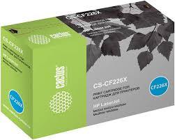 Тонер-<b>картридж Cactus CS-CF226X Black</b>