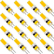 <b>16</b> Pack 3 W <b>G4 LED Bulb</b> 30 Watt Halogen Replacement 1 1505 ...