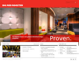 Big Red Rooster Design Big Red Rooster Competitors Revenue And Employees Owler