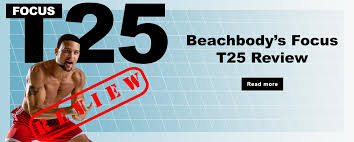 workout review focus t25 review