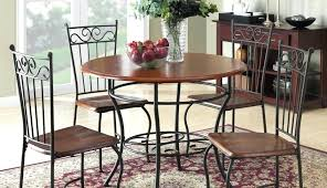 full size of 42 black round kitchen table outdoor mainstays wonderful rectangular large metal glass room