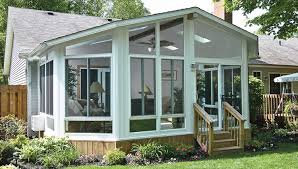 $600 Off New Sun Room: Save $600.00 on a new sun room purchase. *Studio or  Gabled sun rooms available. *Not valid with other offers or prior sales.
