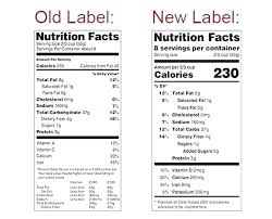 Nutrition Labels Template Blank Food Label Worksheet Food Nutrition Label Template