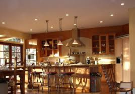 traditional kitchen lighting ideas. full size of lighting awesome traditional kitchen ideas with natural at morning and brown decoration g