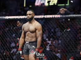 Tyron Woodley: If Colby Covington doesn ...