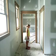 Doorway Trim Molding Craftsman Home Trim Molding Doors Windows 1 Addisons Wonderland